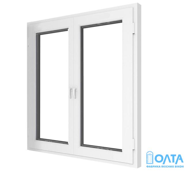 Металлопластиковые окна, Фото №1