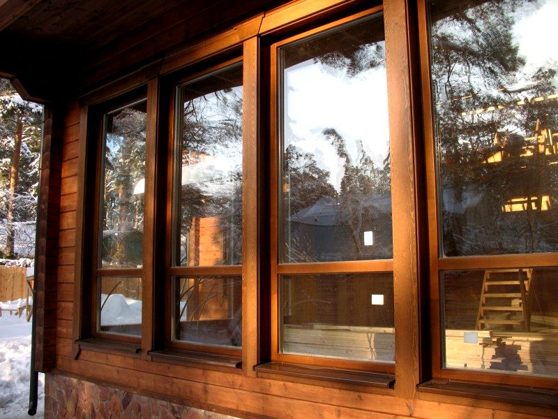 Картинки по запросу Стоимость установки деревянных окон: как рассчитать?